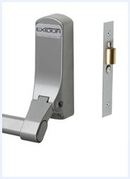 Mortice operator and locks