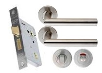 CSL1192 Bathroom lock set