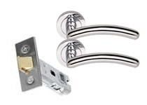 CA155 Latch set