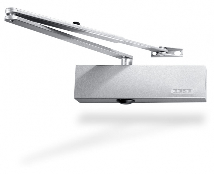 GEZE TS2000NVBC Door closer