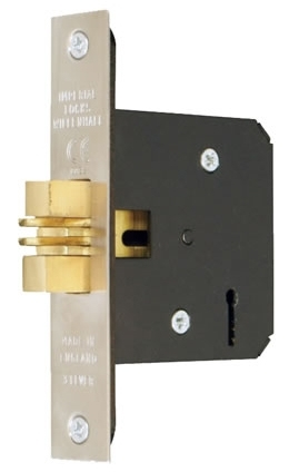 Imperial Locks G3006 mortice sliding door 3 lever lock