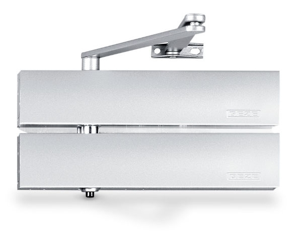 GEZE TS4000 Door closer - tandem size 7 - 13