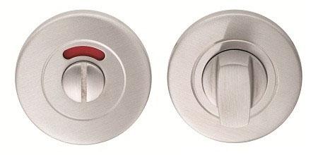 Eurospec Steelworx Bathroom Indicator Amp Turn Doorstuff