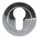 EZ-1332-PZ-72 KARCHER DESIGN Euro profile escutcheon, PSS