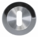 EZ-1332-BB-73 KARCHER DESIGN Key profile escutcheon, SSS/PSS